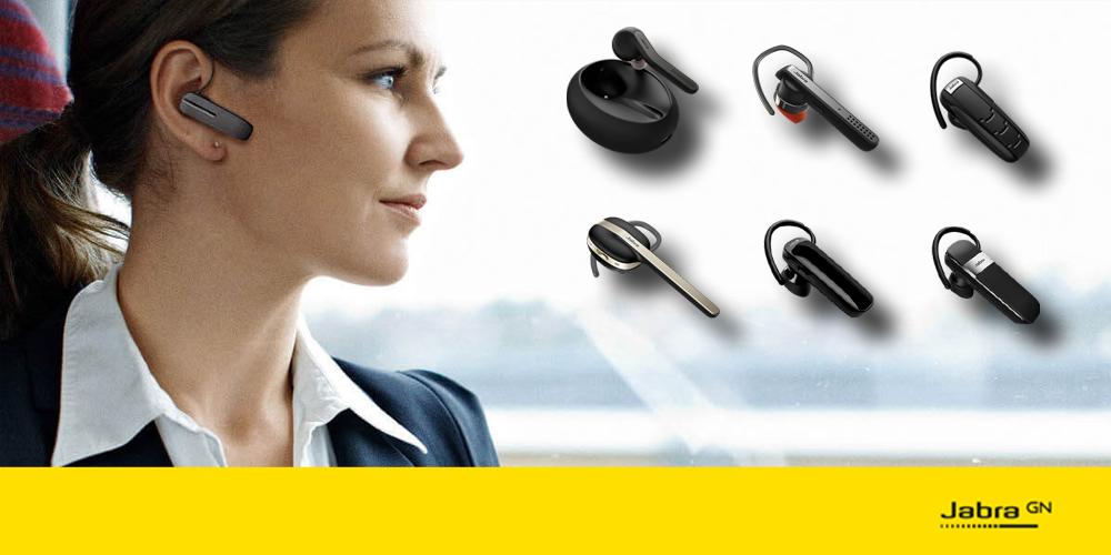 Új Jabra headsetek