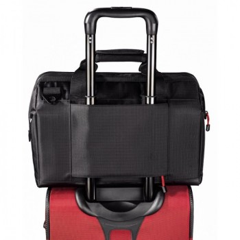 Multitrans 170 fotós táska, fekete