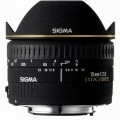 SIGMA 15mm F2,8 EX DG DIAGONAL FISH-EYE <+>CANON