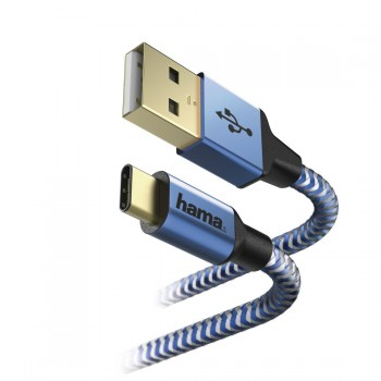 ADATKÁBEL USB TYPE-C