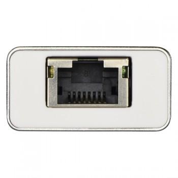 USB 3.1 TYPE-C HUB (2 USB, 1 USB TYPE-C, 1 LAN)