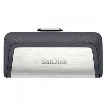 SANDISK DUAL DRIVE, TYPE-C, USB 3.0, 256GB, 150 MB/S