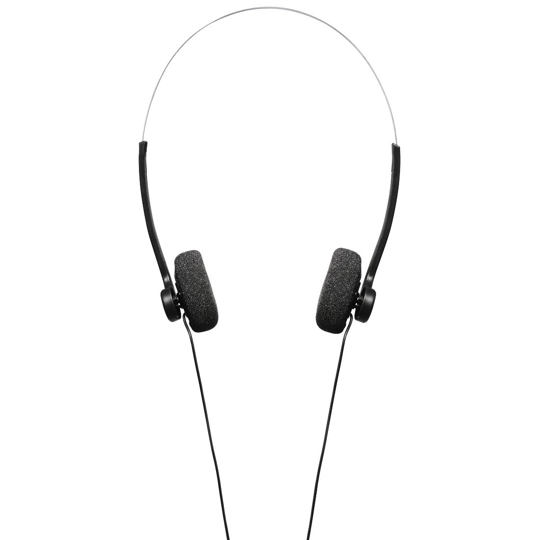 Hama 184011 Basic4Music sztereó fejhallgató