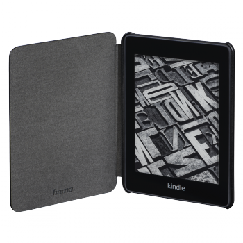 EBOOK READER TOK, KINDLE PAPERWHITE 4, FEKETE