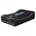 SCART-HDMI KONVERTER