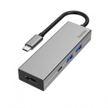 USB 3.1 TYPE-C HUB (2 USB, 1 USB TYPE-C) +HDMI