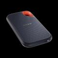 SANDISK EXTREME SSD PORTABLE, 4TB, 1050MB/s, USB 3.2 GEN, NVMe