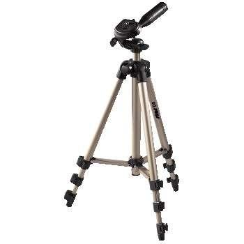 Star 5 fotó-video állvány táskával