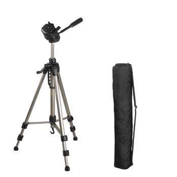 Star 62 foto-video állvány táskával