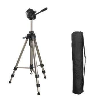 Star 63 foto-video állvány táskával